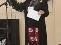 MC Debby Greffe