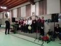 Thanks Rod and Choir