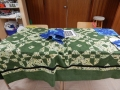 Example of Quilt Work
