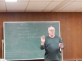 Bridge Instructor Jim Shaw